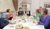 Ünal ve Ahmet arasında alüminyum folyo tartışması!