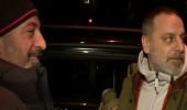 Cem Yılmaz, Ozan Güven ve Gökhan Özoğuz'un gece buluşması