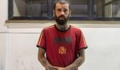 Sedat Doğan ikinci kez tutuklandı