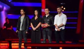 Serkan Çetin, Aslı Çobanoğlu ve Halil İbrahim Aktaş'ın ikinci tur eşleşmesi