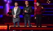 Cansu Bahadır ve Özkan Güleç'in ikinci tur eşleşmesi