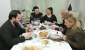 Masada herkes çorbayı tuzlu buldu!