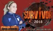 Sema'dan Survivor 2018 itirafı!