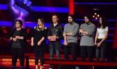 Elif Oruk, Ahmet-Cemil Gürler, Tuğba Karabacak ve Pınar Kocaoğlu'nun ikinci tur eşleşmesi