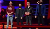 Cihan Ayhan, Sayim Acar ve Can Emre Özer'in ikinci tur eşleşmesi