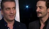Ahmet Kural ve Murat Cemcir'den kahkaha tufanı