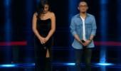 Jüri üyeleri aynı yarışmacı için butona bastı!