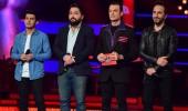 Tugay Ulaşcan, Mustafa Polat ve Amed Baran'ın ikinci tur eşleşmesi