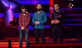 Turgay Köseoğlu ve Eyüp Ersöz'ün ikinci tur eşleşmesi