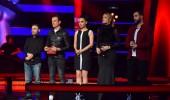 Beşir Özalkan, Caner Mete, Bilge Melek ve Aynure Şirinova'nın ikinci tur eşleşmesi