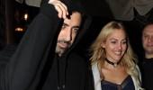 Meryem Uzerli'den Lüey Nohut'la aşk iddialarına açıklama