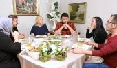 Masada gerginlik! Onur Büyüktopçu müdahale etti