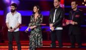 Ceren Düzova, Mert Nadir Er ve Cengiz Şahin'in ikinci tur eşleşmesi