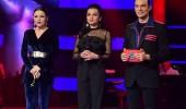 Lolita Moshenko ve Aydan Kahraman'ın ikinci tur eşleşmesi