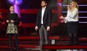 Megan Davis, Baran Acar ve Eda Akgün'ün düellosu 'Ben Seni sevdiğimi'