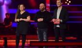 Ekrem Karaca ve Yonca Poyrazoğlu'nun düellosu 'Sex Bomb'
