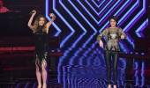 Merem Megomedova ve Nazrin Efendizad'ın düellosu 'Moves Like Jagger'