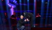 Eren Aydın'dan sevgilisine büyük sürpriz! Sahnede evlenme teklif etti...