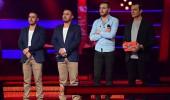 Faruk Önal ve Özgür - Bülent Kuşar'ın düellosu 'Tel Vurdu Beni'