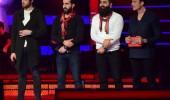 Ali Rıza & Zeynel Eskici ve İbrahim Aygün'ün düellosu 'Oy Asiye'