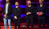 Uğur & Kadir Akpınar ve Halil Yazkan'ın düellosu 'Yandım Yandım'