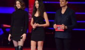 Elif Oruk ve Melissa Taştimur'un düellosu 'Killing Me Softly'