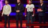 Ozan Ahmedov, Berzan Emrah ve Yasir Miy'in düellosu 'Dilek Taşı'
