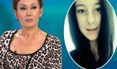 Kayıp Ayşe'nin annesi canlı yayına bağlandı!