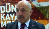 Erzurum 2026 Kış Olimpiyatları adayı...
