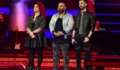 Tuğçe Kütükoğlu, Ekrem Karaca ve Mehmet Demiray'ın çapraz eşleşmesi