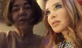 Nazan Öncel'den Seren Serengil'e destek mesajı
