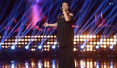 Aslı Çobanoğlu 'Yıllar' yarı final performansı
