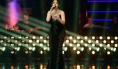 Aydan Kahraman 'Beni Unutma' yarı final performansı