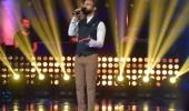 Cüneyt Güzel 'Yanımda Sen Olmayınca' yarı final performansı