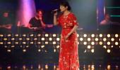Lütfiye Özipek 'Her Şeyi Yak' yarı final performansı