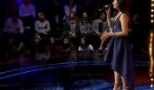 Ceren Düzova 'Ayrılık' yarı final ikinci performansı