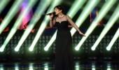 Lütfiye Özipek 'Muhtemel Aşk' final performansı