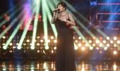 Lütfiye Özipek 'Kimse Bilmez' (2. final performansı)