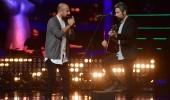 Yener Bulut & Ümit Durak 'Dargın Mahkum' (2. final performansı)