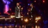 Yener Bulut & Ümit Durak 'Gözleyi Gözleyi' final performansı
