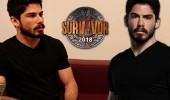 Survivor 2018 Gönüllüler takımı | Anıl Berk Baki özel röportajı!