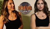 Survivor 2018 Gönüllüler takımı | Ecem Karaağaç özel röportajı!