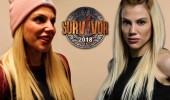 Survivor 2018 Gönüllüler takımı | Funda Alkayış özel röportajı!