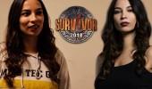 Survivor 2018 Gönüllüler takımı | Gamze Aksu özel röportajı!