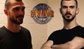 Survivor 2018 Gönüllüler takımı | Ramazan Kalyoncu özel röportajı!
