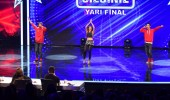 Fakir Krallar yarı final performansı
