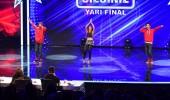Fakir Krallar yarı final performansı