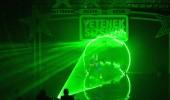 Soul of The Mask Laser Man yarı final performansı
