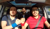 Survivor Taksi | 2. Bölüm | İlk oyun için iddiaya girdiler!