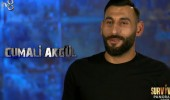 Cumali Akgül: All Star takımında rakip olarak gördüğüm kimse yok